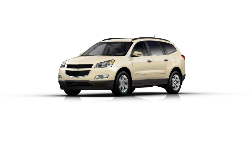 2012 Chevrolet Traverse Vehicle Photo in Columbia, MO 65203-3903