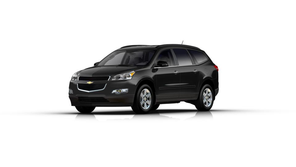 2012 Chevrolet Traverse Vehicle Photo in Midlothian, VA 23112