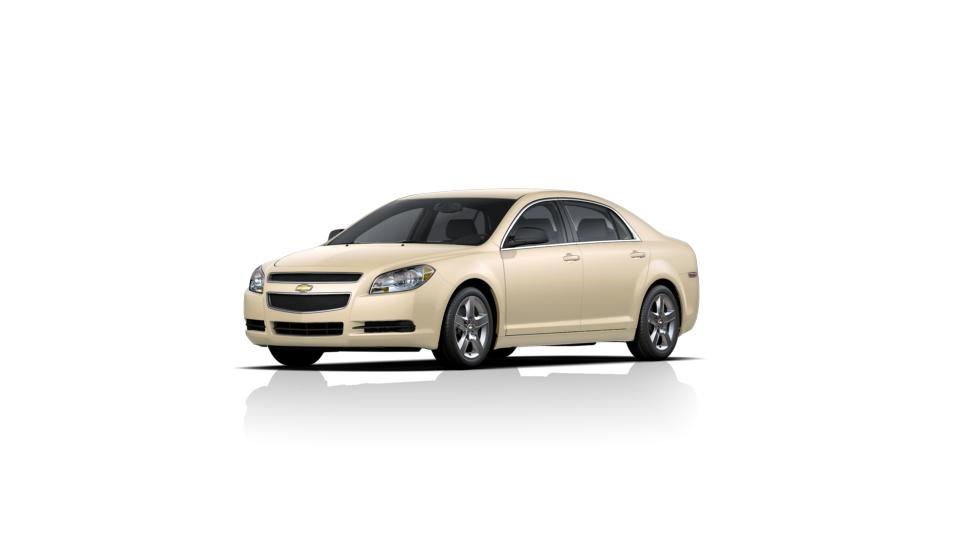 2012 Chevrolet Malibu Vehicle Photo in Twin Falls, ID 83301