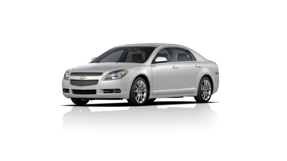 2012 Chevrolet Malibu Vehicle Photo in San Angelo, TX 76903