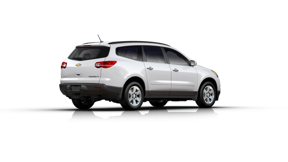 Adams Buick Richmond Ky >> Richmond Chevrolet Traverse 2012 Silver Ice Metallic: Used Suv for Sale - 3693