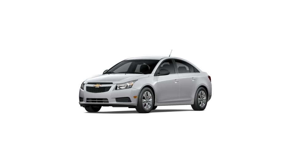2012 Chevrolet Cruze Vehicle Photo in Austin, TX 78759