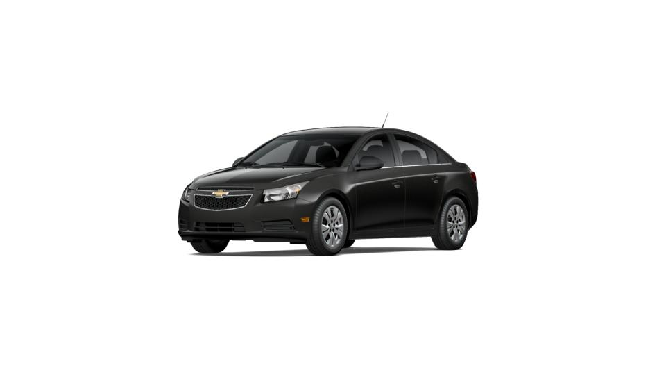 2012 Chevrolet Cruze Vehicle Photo in Safford, AZ 85546