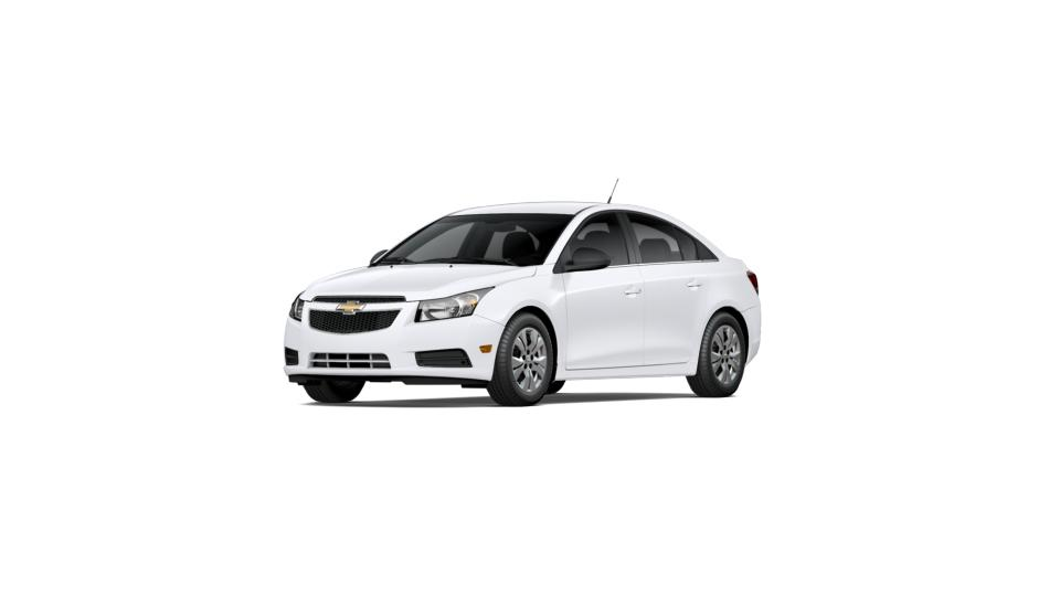 2012 Chevrolet Cruze Vehicle Photo in Moon Township, PA 15108