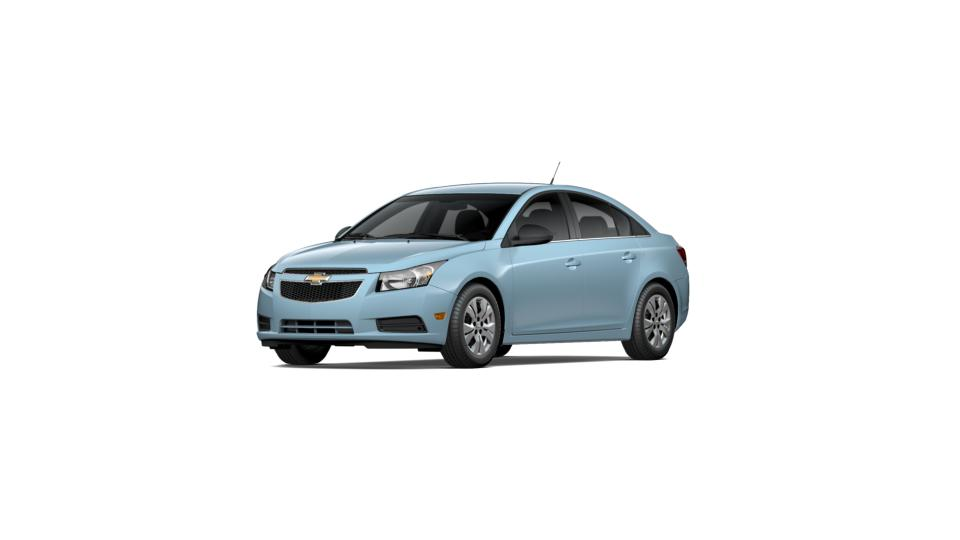 2012 Chevrolet Cruze Vehicle Photo in Bowie, MD 20716