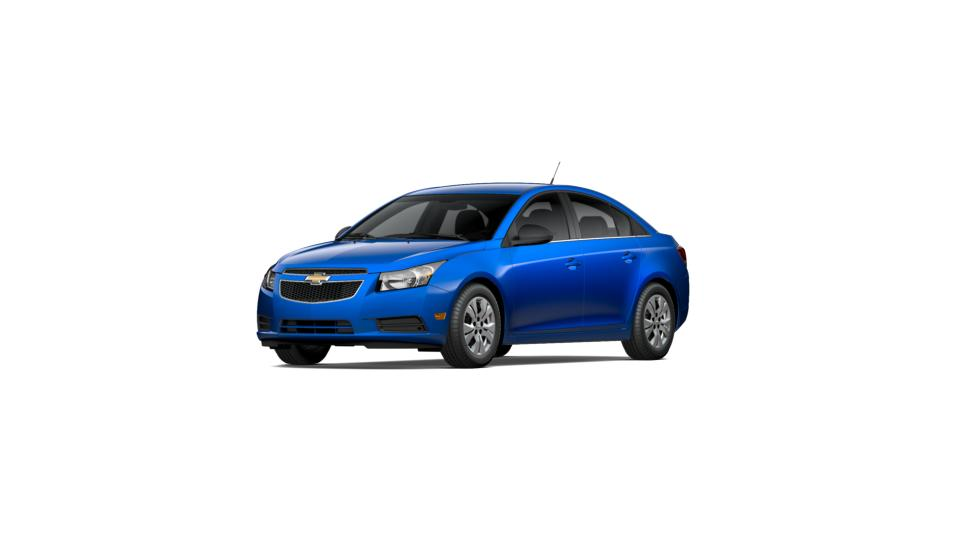 2012 Chevrolet Cruze Vehicle Photo in Tampa, FL 33612