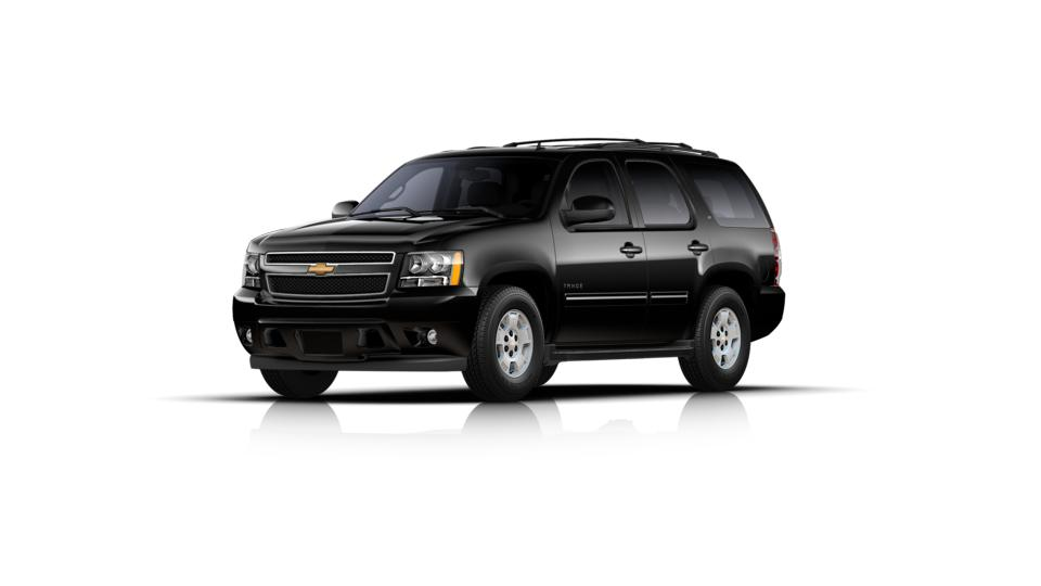 2012 Chevrolet Tahoe Vehicle Photo in Melbourne, FL 32901