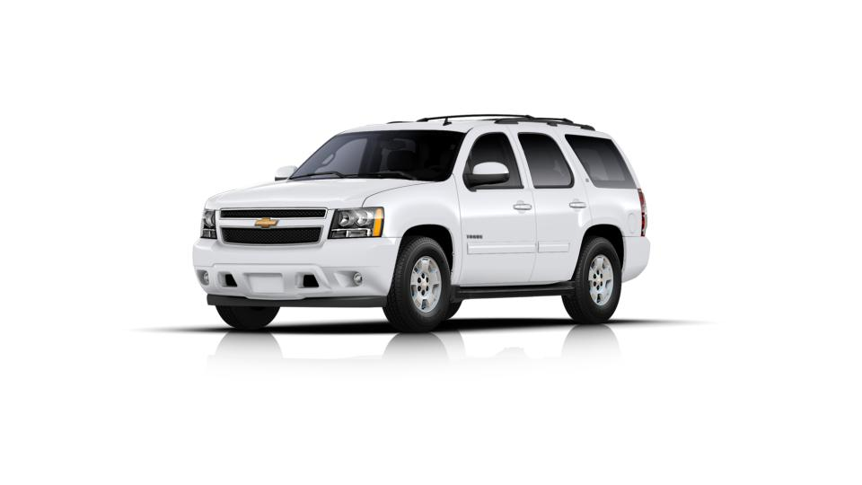 2012 Chevrolet Tahoe Vehicle Photo in Charlotte, NC 28227