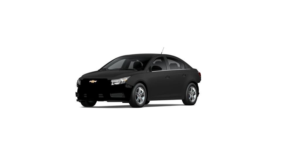 2012 Chevrolet Cruze Vehicle Photo in Puyallup, WA 98371