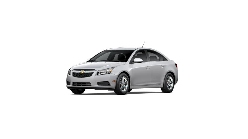2012 Chevrolet Cruze Vehicle Photo in Independence, MO 64055