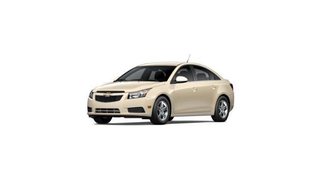 2012 Chevrolet Cruze for sale in Lumberton
