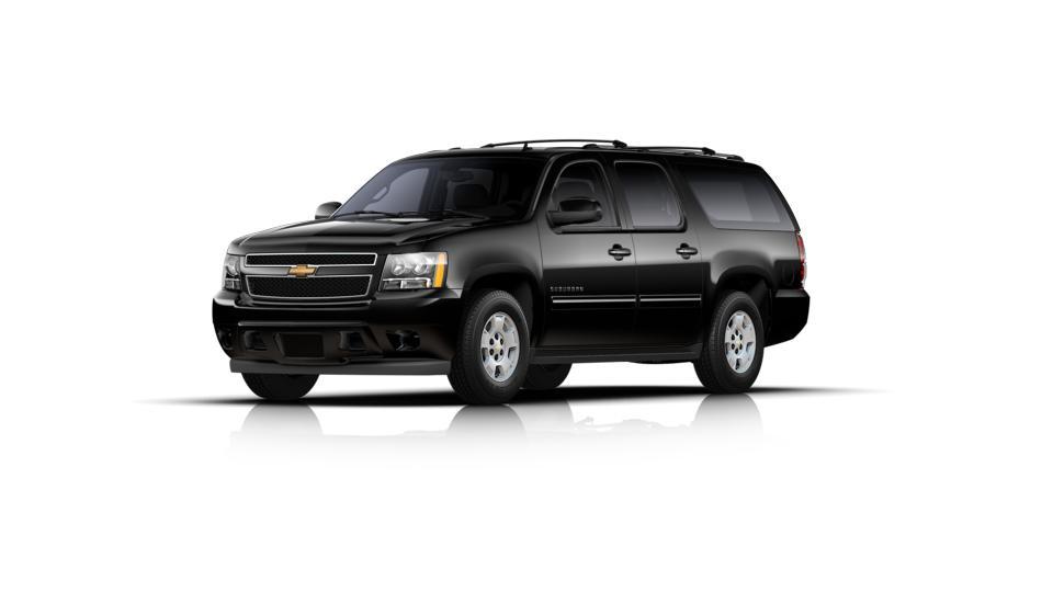 2012 Chevrolet Suburban Vehicle Photo in Houston, TX 77054