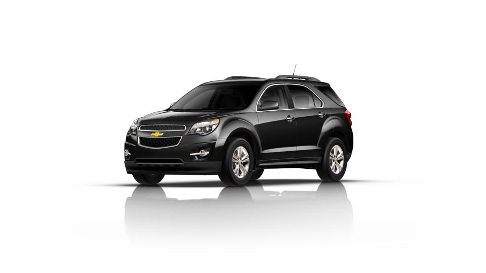 2012 Chevrolet Equinox Vehicle Photo in Augusta, GA 30907