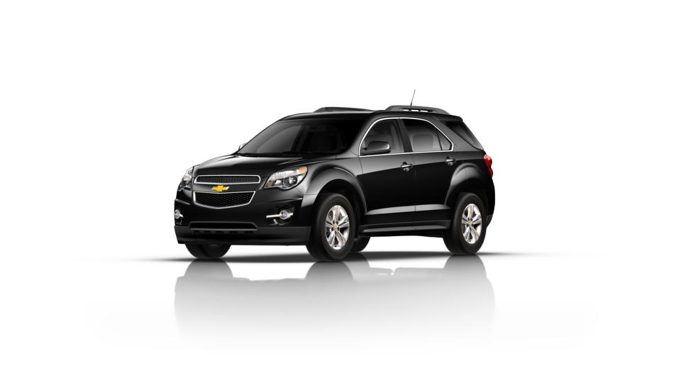 2012 Chevrolet Equinox Vehicle Photo in Safford, AZ 85546