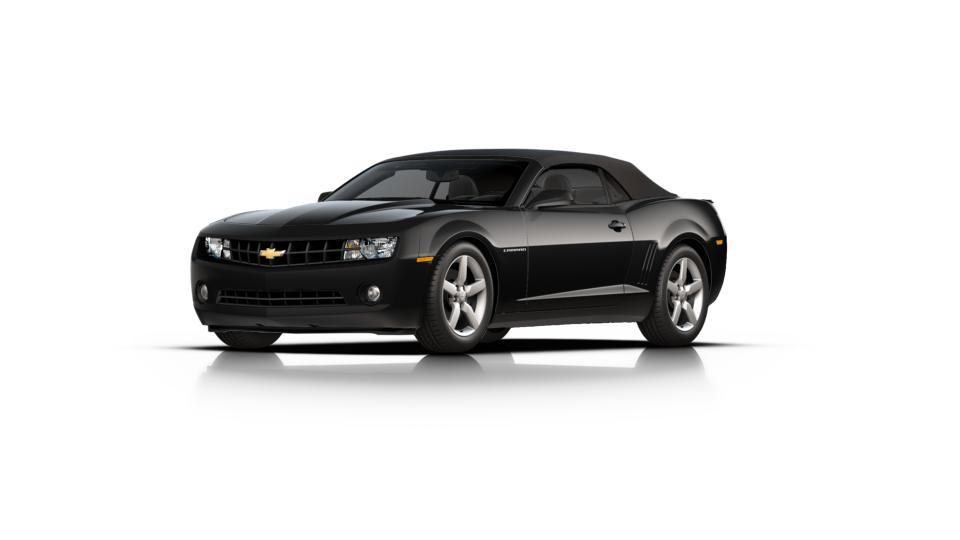 2012 Chevrolet Camaro Vehicle Photo in Baton Rouge, LA 70806