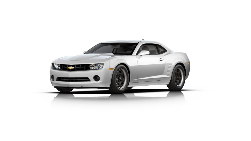 2012 Chevrolet Camaro Vehicle Photo in Austin, TX 78759