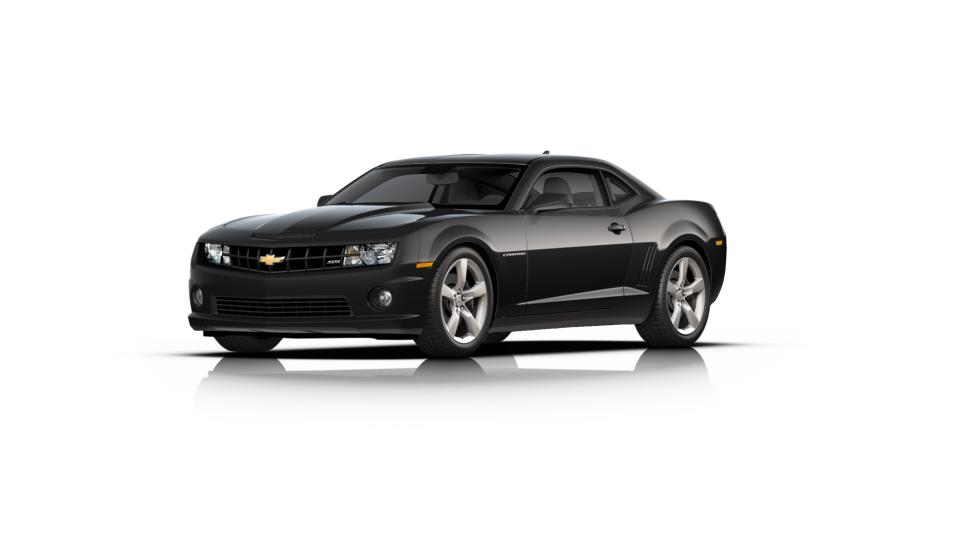 2012 Chevrolet Camaro Vehicle Photo in Manassas, VA 20109
