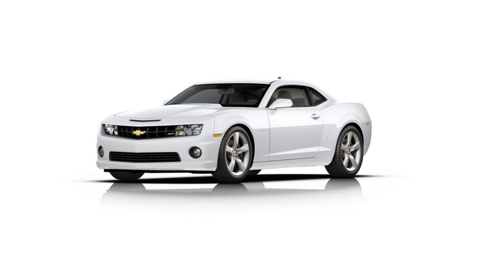 2012 Chevrolet Camaro Vehicle Photo in Edinburg, TX 78539