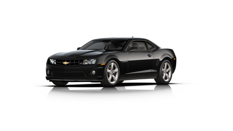 2012 Chevrolet Camaro Vehicle Photo in La Mesa, CA 91942