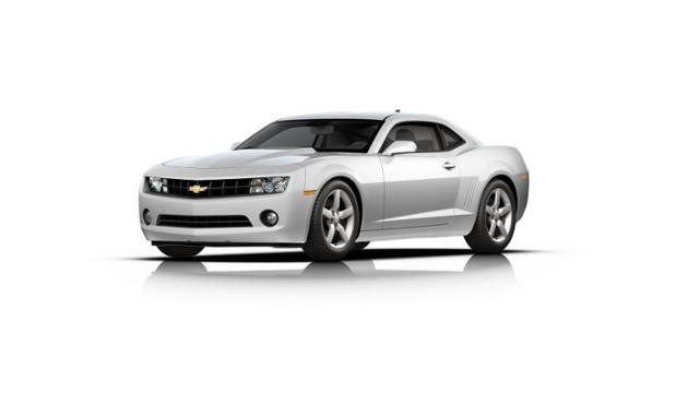 2012 Chevrolet Camaro Vehicle Photo In Oklahoma City, OK 73162