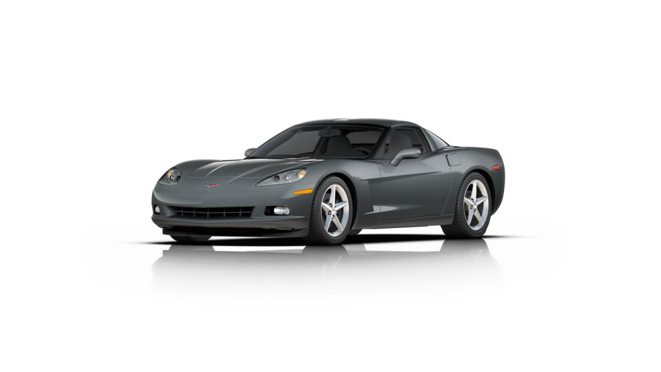 2012 Chevrolet Corvette Vehicle Photo in Naples, FL 34109
