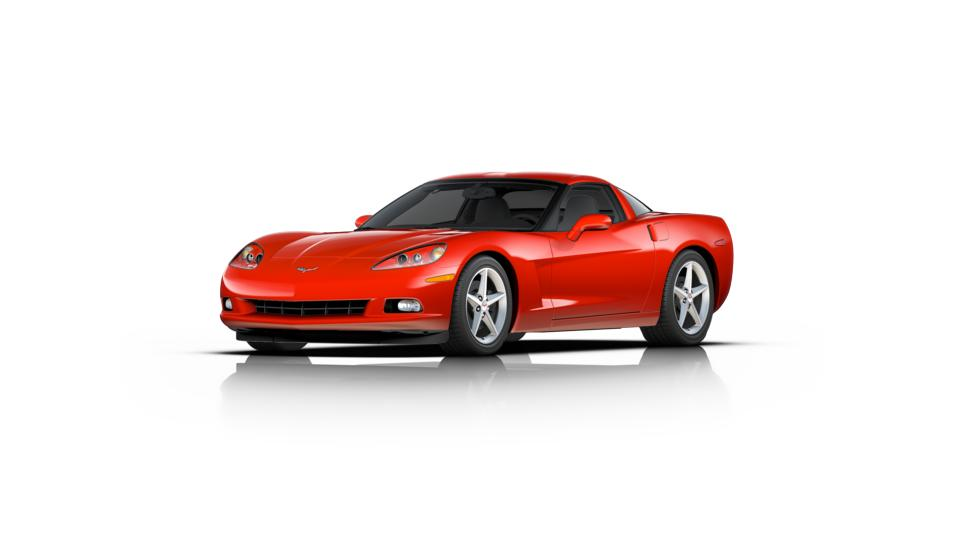 2012 Chevrolet Corvette Vehicle Photo in Macedon, NY 14502