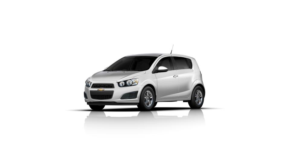 2012 Chevrolet Sonic Vehicle Photo in Baraboo, WI 53913