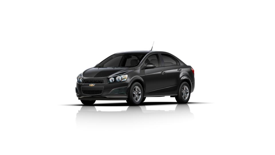 2012 Chevrolet Sonic Vehicle Photo in Maplewood, MN 55119