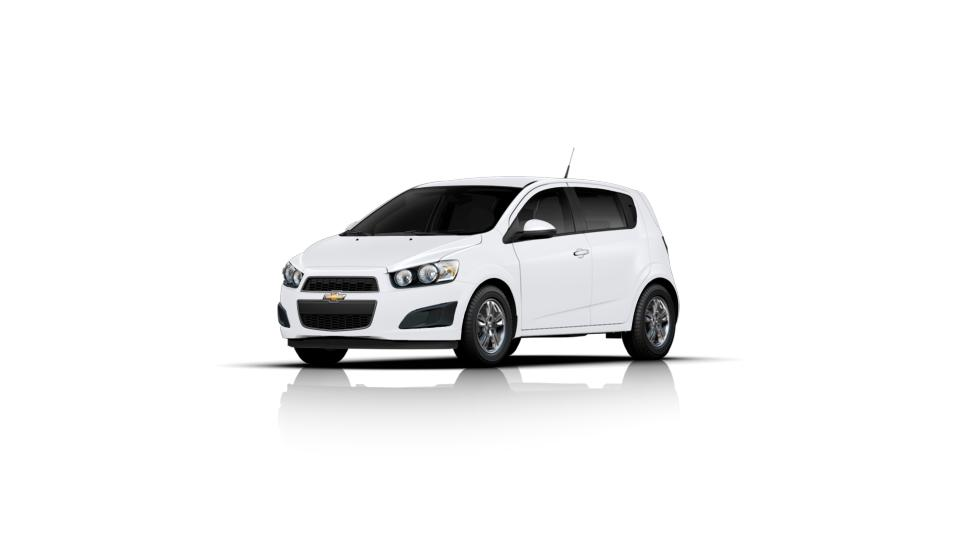 2012 Chevrolet Sonic Vehicle Photo in Gaffney, SC 29341