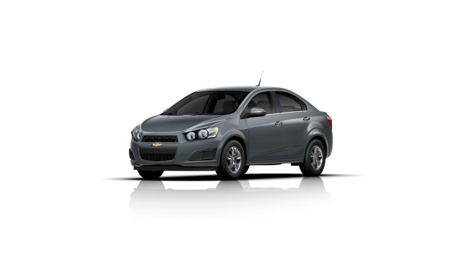 2012 Chevrolet Sonic Vehicle Photo in Houston, TX 77054
