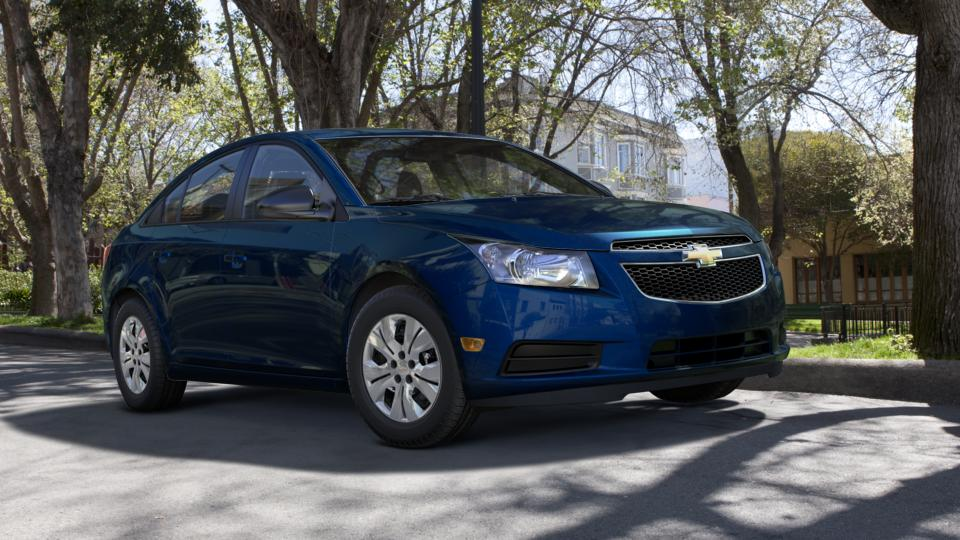 2013 Chevrolet Cruze Vehicle Photo in Cape May Court House, NJ 08210
