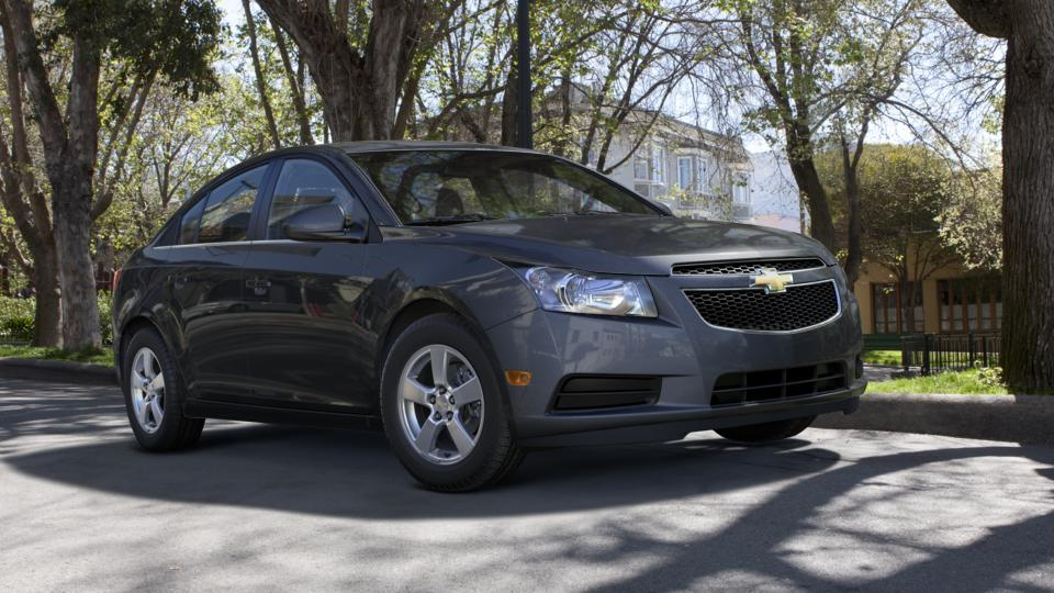 2013 Chevrolet Cruze Vehicle Photo in Bend, OR 97701
