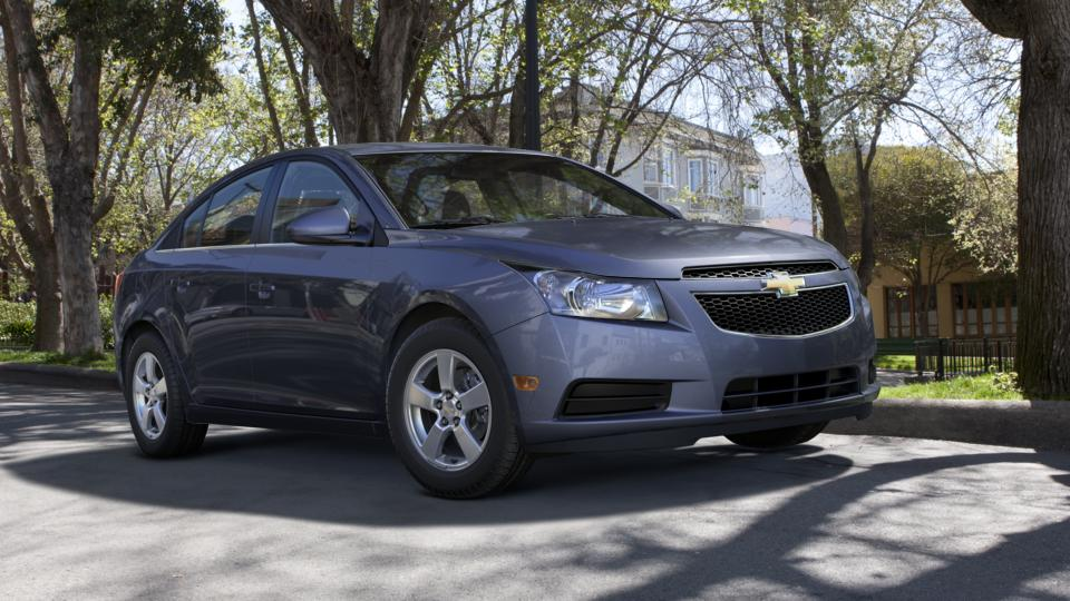2013 Chevrolet Cruze Vehicle Photo in Helena, MT 59601