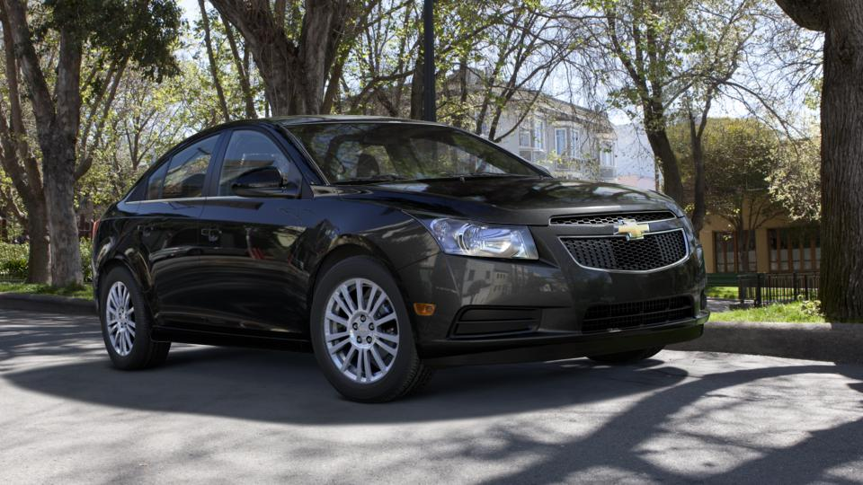 2013 Chevrolet Cruze Vehicle Photo in West Chester, PA 19382