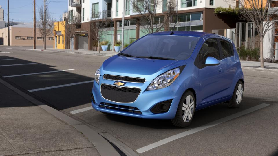 2013 Chevrolet Spark Vehicle Photo in Westlake, OH 44145