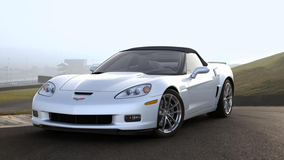 2013 Chevrolet Corvette Vehicle Photo in Macedon, NY 14502