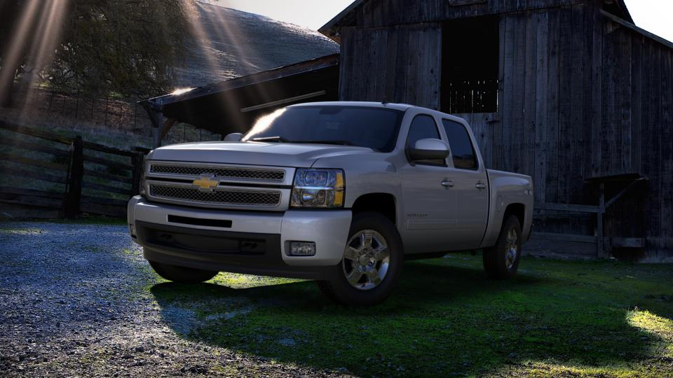 2013 Chevrolet Silverado 1500 Vehicle Photo in Sioux City, IA 51101