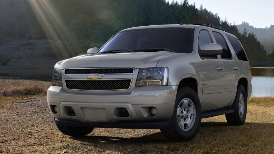 2013 Chevrolet Tahoe Vehicle Photo in Durham, NC 27713