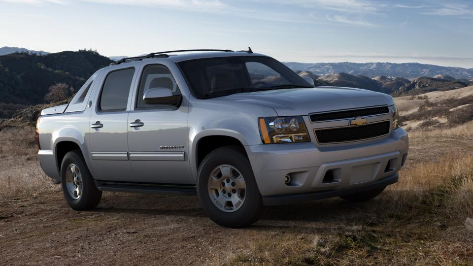 2013 Chevrolet Avalanche Vehicle Photo in Springfield, TN 37172