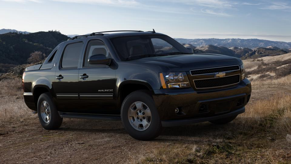 2013 Chevrolet Avalanche Vehicle Photo in Anchorage, AK 99515