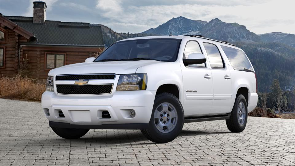2013 Chevrolet Suburban Vehicle Photo in Wendell, NC 27591