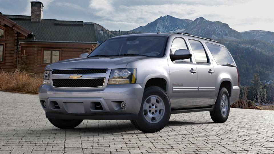 2013 Chevrolet Suburban Vehicle Photo in Bowie, MD 20716