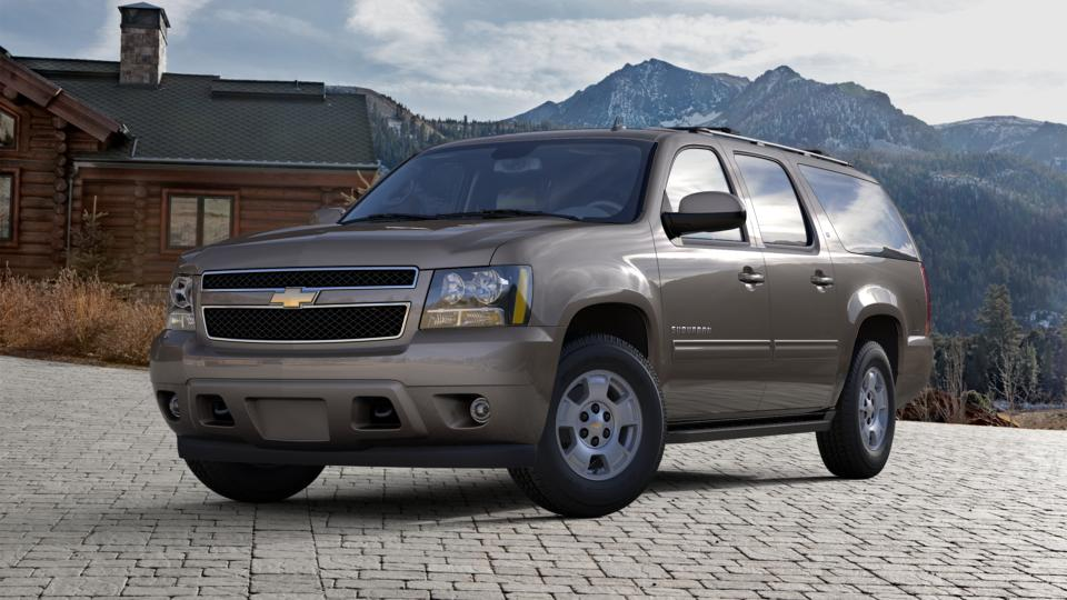 2013 Chevrolet Suburban Vehicle Photo in Lake Bluff, IL 60044