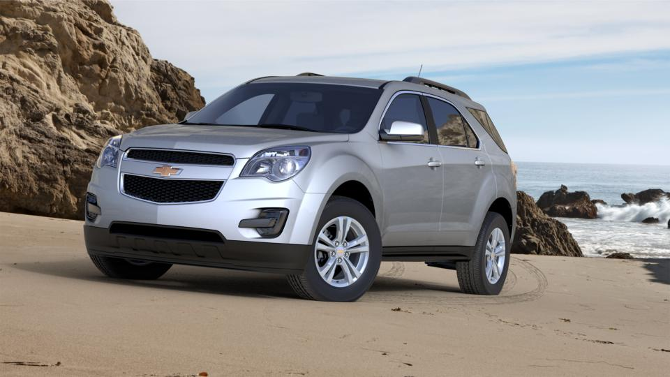 2013 Chevrolet Equinox Vehicle Photo in Hudson, MA 01749