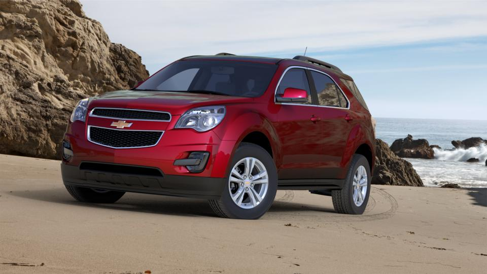 2013 Chevrolet Equinox Vehicle Photo in West Harrison, IN 47060