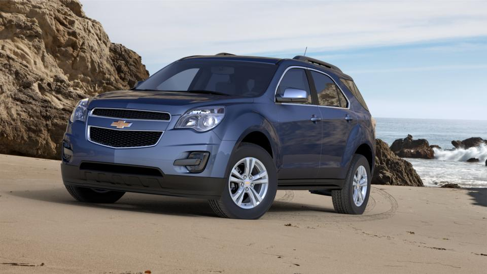 2013 Chevrolet Equinox Vehicle Photo in Thompsontown, PA 17094