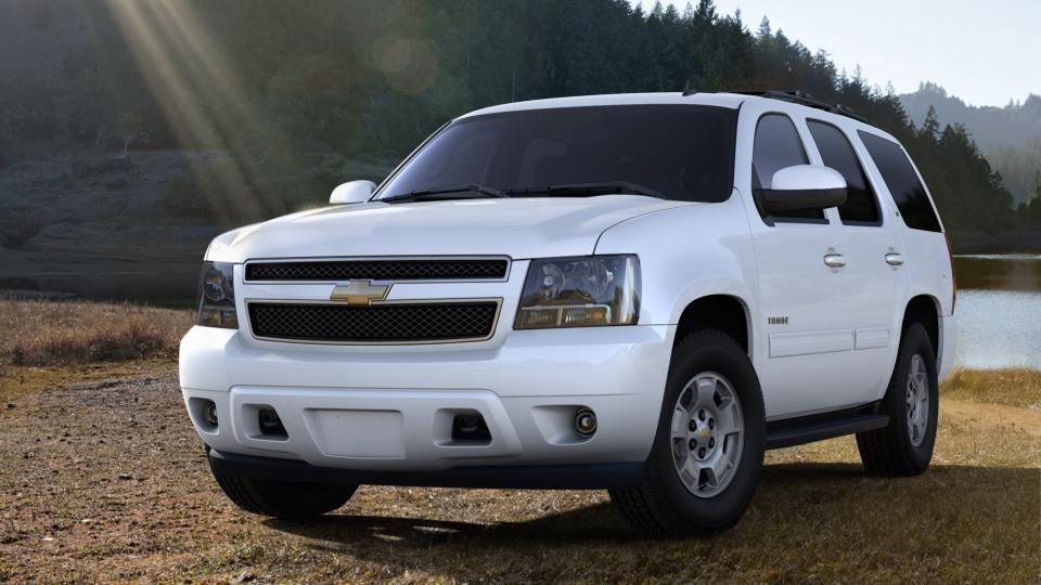2013 Chevrolet Tahoe Vehicle Photo in Pittsburgh, PA 15226