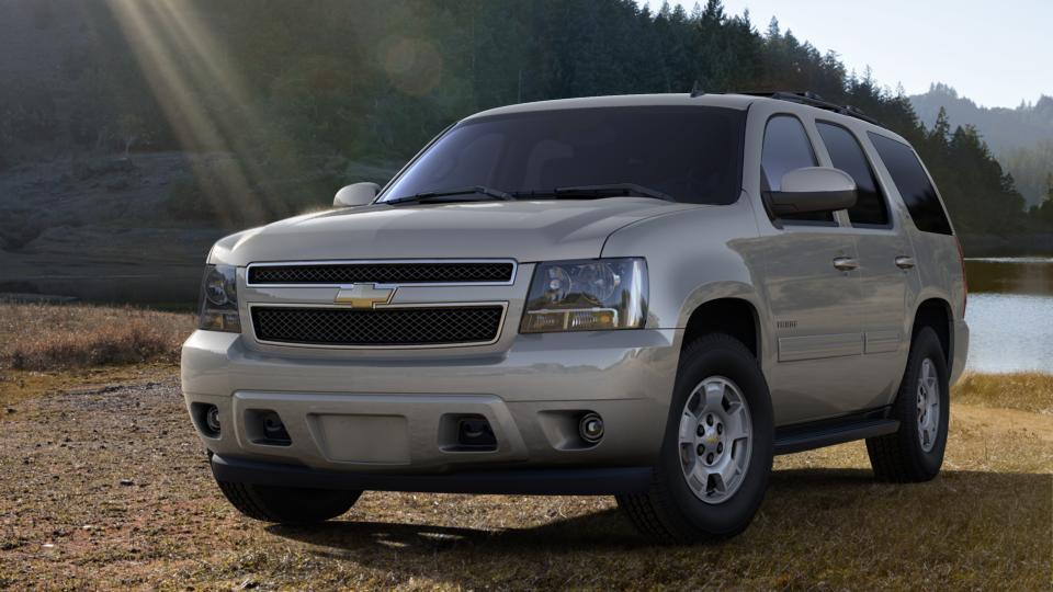 2013 Chevrolet Tahoe Vehicle Photo in Poughkeepsie, NY 12601