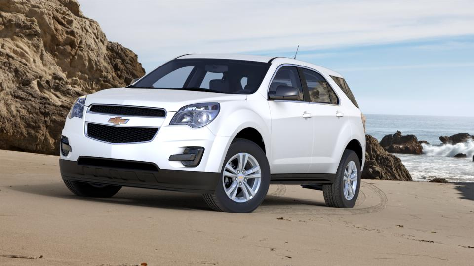 2013 Chevrolet Equinox Vehicle Photo in Chelsea, MI 48118