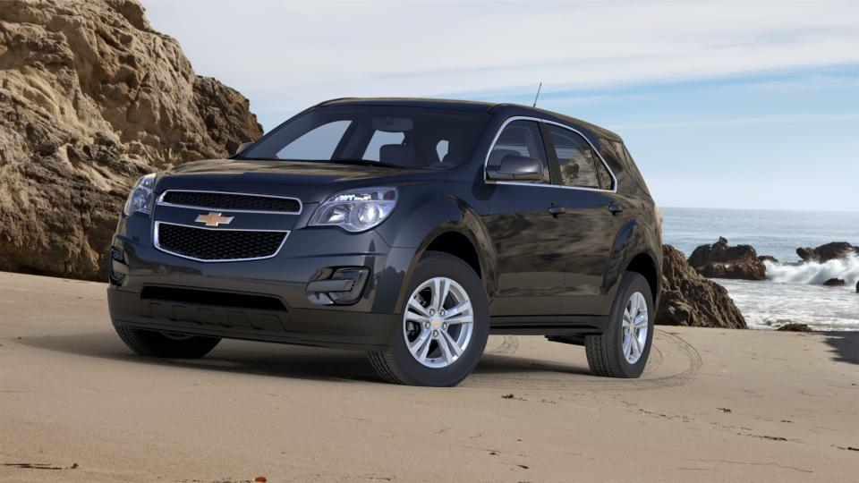 2013 Chevrolet Equinox Vehicle Photo in Manhattan, KS 66502